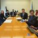 Deputy Secretary Blinken Meeting with High Commissioner Zeid