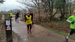 20160213_091946 (AnthonyLester229) Tags: cold wet grey woods running tonbridge parkrun event115 tailrunning 13february2016