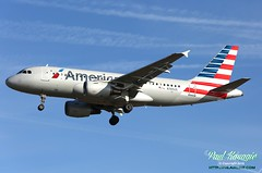 N765US (PHLAIRLINE.COM) Tags: 2000 flight american airline planes airbus philly airlines phl spotting pne bizjet generalaviation spotter philadelphiainternationalairport kphl a319112 n765us