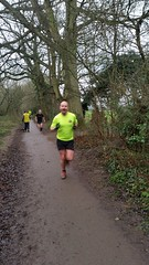 20160213_091617 (AnthonyLester229) Tags: cold wet grey woods running tonbridge parkrun event115 tailrunning 13february2016