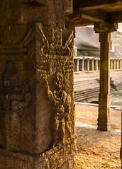 Hampi, Karnataka (Velachery Balu) Tags: sunset sunrise karnataka hampi psm thungabadra lotusmahal krishnadevaraya vittalatemple steppedtank hazararamatemple psmtour saraswathitemple vijayanagaraempire hemakutatemple royalenclosures bhimasgate february2016 chandrasekaratemple malayavanthahill octagonalwaterpavilion purandaradasamandapam
