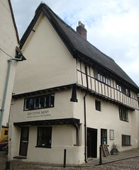 [39714] Norwich : Britons Arms (Budby) Tags: pub norfolk norwich eastanglia timbered publichouse