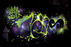 HallWorks: UnKnown  Night-Pieces BXLIV - 580x (Jupiter-JPTR) Tags: germany graffiti ken cologne colonia nightshots halloffame anus pokal ccaa nightvisions jptr artistunknown hallb hallworks nightpieces