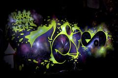 HallWorks: UnKnown  Night-Pieces BXLIV - 580x (Jupiter-JPTR) Tags: germany graffiti ken cologne colonia nightshots halloffame anus pokal ccaa nightvisions jptr artistunknown hallb hallworks nightpieces