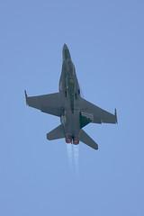 RAAF F/A-18A Classic Hornet A21-49 (Col Turner) Tags: classic canon canberra hornet f18 raaf nonstop skyfire fa18 f18a fa18a yscb fl150