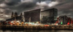 Liverpool waterfront (Keo6) Tags: