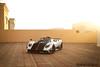 Pagani Zonda Cinque Roadster. (Charlie Davis Photography) Tags: