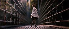 (のの♪) Tags: dd 滋賀 吊橋 dollfiedream 信楽
