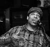 Bluesmaster Lionel Young (MarcCooper_1950) Tags: musician music nikon bat blues guitarist fiddler tarzana d810 cadillaczack lionelyoung