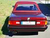 BMW 3er E30 Vollcabrio 1986-1994 Verdeck