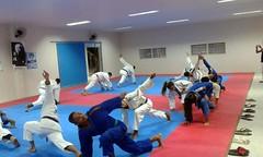 Treinamento de Campo em Ribeira do Pombal (5)