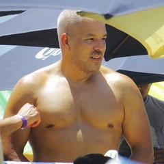 IMG_0771 (danimaniacs) Tags: shirtless man hot guy pecs hunk stud sext