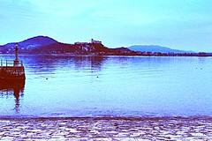 *Explore* Lago maggiore - Rocca di Angera (marti_na91) Tags: italy lake lago piemonte piedmont paesaggio lagomaggiore lungolago angera arona roccadiangera majorlake
