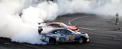 Saku Suurhall drift (carlraja) Tags: cars estonia racing tb drifting drift saku suurhall