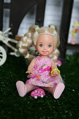 IMG_5496 (irinakopilova) Tags: baby doll little sister small barbie shelly kelly