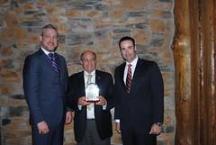 Ethanol Industry Appreciation Award - Kum & Go