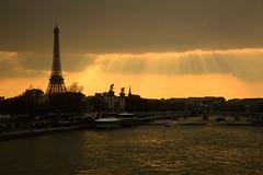 Paris (-col-) Tags: france tower frankreich tour eiffel eiffelturm