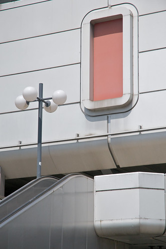 Architecture ICC Detail