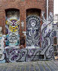 Abyss.607 Lovelands 2016-04-07 (6D_1010-2) (ajhaysom) Tags: streetart graffiti australia melbourne blender lovelands canon1635l canoneos6d abyss607