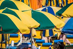DSC_0960.jpg (cptscarlett78) Tags: beach umbrella kostown nikon scarlett sea nikon tom greece aegean d7100 d7100 dodecanese kos