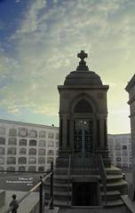 Prebistero Maestro_0284 (Marcos GP) Tags: peru lima cementerio tumba cripta mausoleo marcosgp