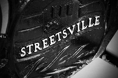 1 (Sam_Carpenter1974) Tags: ontario canada sign bench streetsville