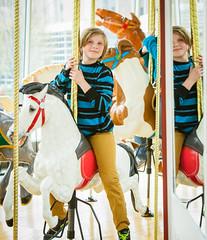 WRHS-6100 (FarFlungTravels) Tags: ohio horse history beach museum kids fun play ride cleveland carousel activity euclid merrygoround universitycircle euclidbeach