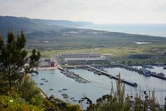 Shelter (PauloConstantino) Tags: portugal nature water gua de boats barcos natural porto fisher shelter nazar abrigo nazatown