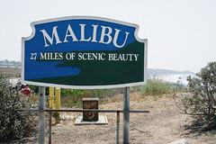 California - Malibu (Mathilde Chagneaud) Tags: california santa usa drive los angeles malibu hills barbara cruz bikini hollywood rodeo beverly eminem rihanna