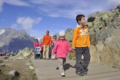 View-Point-Bettmerhorn (aletscharena) Tags: schweiz sommer viewpoint familien unescowelterbe naturpur bettmerhorn familienurlaub aletscharena