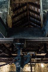 DSC_0103 (lattelover56) Tags: history museum architecture iron indoor forge ironforge wortley historicsite waterpower workingmuseum wortleytopforge