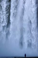 Iceland (Yann OG) Tags: nature landscape waterfall iceland paysage cascade chute ísland islande icelandic skógafoss chutedeau islandais skógá skógár