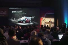 Kia at CES 2016 (Kia Motors Worldwide) Tags: auto cars car automotive vehicles kia pressconference automibile kiamotors kiacar thekia kiacars kia2016 ces2016