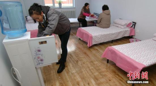 中国首部反家暴法面世 明确定义家暴行为