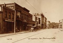 Wisconsin Street 1