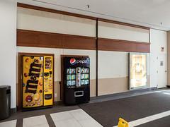 Vending Machines (Nicholas Eckhart) Tags: usa retail mi america mall us michigan detroit center taylor stores southland primantibrothers rubytuesday 2015 primantibros southlandcenter