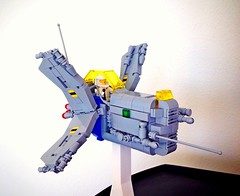 NCS - LL 199 (Chiefrocker9000) Tags: lego space ncs legospace neoclassicspace