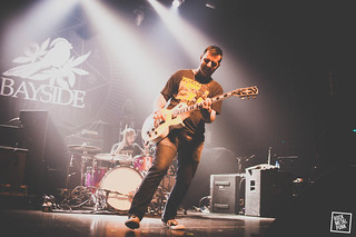 November 3th, 2014 // Bayside at AB, Brussels // Shots by Lisse WetsBayside-05