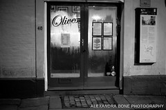 Olive's. Elm Hill, Norwich. (Alexandra Bone Photography) Tags: street club photographer hill cobbled historic alexandra olives norwich bone supper elm elmhill alexandrabonephotography wwwalexandrabonecouk olivessupperclub