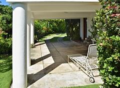 EXTENSION SOUTH (4) (Darkroom Daze) Tags: plant building garden terrace pillar steps patio driveway bermuda extension shrub lounger carport stilt spanishpoint cantilever ourfamily pembrokeparish clamberup shawwood