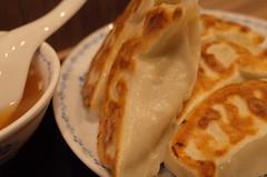 Kailaku Jiaozi 03 (HAMACHI!) Tags: food macro japan restaurant tokyo foodporn ikebukuro dumplings  jiaozi 2015 kairaku kailaku ikebu