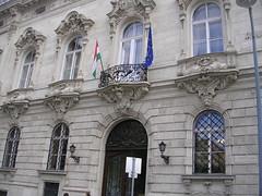 """""""mágnásfertály"""" (Ferencdiak) Tags: budapest palota károlyi homlokzat csekonics mágnásfertály"""