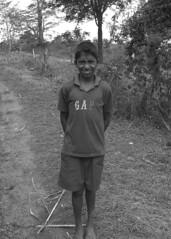 ulawal21 (Paul Haffenden Photography) Tags: boy portrait white black person gap sri lanka flickrsbest