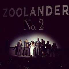 About Last Night ....Lluvia de estrellas ayer en Madrid en la premier de *Zoolander No.2* #bluesteel   #ESzoolander2 #zoolanderbazaar with  @zoolander @owenwilson.ig @penelopecruzoficial @karliekloss @mariotestino ..... ++++  & @harpersbazaares @cirocvodk (littletribeca) Tags: bluesteel eszoolander2 zoolanderbazaar