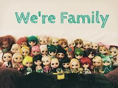 BaD - 24.01.16 - Family Photo