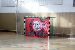 IMG_9689__ (blood.berlin) Tags: berlin fun football coach team quarterback skills american receiver bulldogs tackle tryout dline spandau runningback oline probetraining