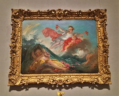 Aurora Triumphing Over Night (ArtFan70) Tags: usa art boston night america painting naked nude ma dawn mfa day unitedstates massachusetts newengland aurora artmuseum nudity museumoffinearts fragonard jeanhonorefragonard jeanhonoréfragonard auroratriumphingovernight