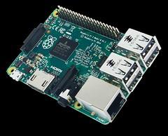 Raspberry Pi 2-obl-1000 (Digilent, Inc.) Tags: 2 pi raspberry digilent