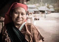 Ashaninka (ps.corvalan) Tags: portrait people woman mujer retrato selva per personas tribe cultura cultural tribu ashaninka