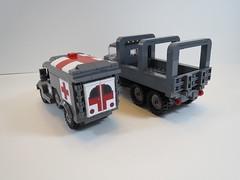 IMG_5513 (nelsoma84) Tags: lego wwii american ww2 allies wc54 cckw brickmania